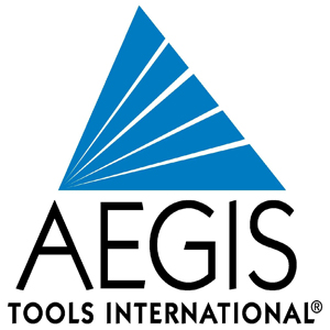 AEGIS Logo Stacked