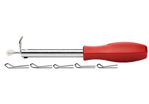Equalizer Locking Strip Tool with 6 guidesTLS2582 PA1348