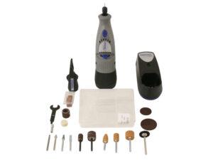 PWR5040 DREMEL 7.2V Cordless Rotary Tool Kit