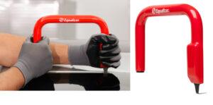 TLS1575 Equalizer® ZipKnife™ Cold Knife ZK35