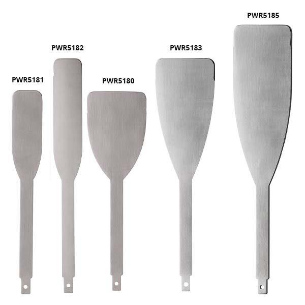 Equalizer Express Standard Blades Comparison