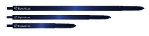 Equalizer Standard Blades