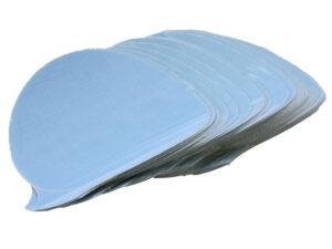 3M™ Trizact™ Blue Aluminum Oxide Discs - Medium-0