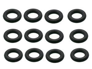 QuickSilver Technology Small O Rings 12pk-0
