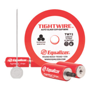 TLS2525 Equalizer TightWire Start-Up Kit TWK502