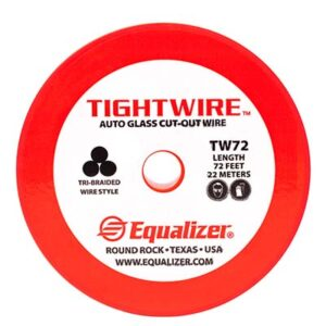 TLS2554 Equalizer® TightWire™ 72' TW72