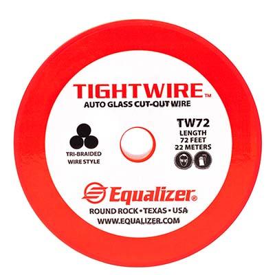 TLS2554 Equalizer TightWire 72' TW72
