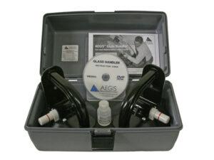AEGIS® GlassHandlers® Kit-0