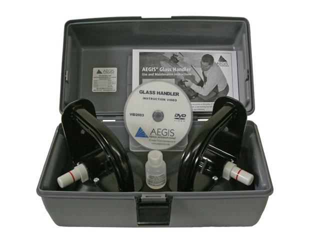 AEGIS® GlassHandlers® Kit