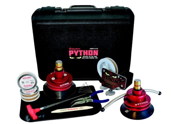 PRICE MATCH Equalizer® Python Rotating Wire Removal System PWT1113-244