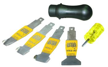 BTB Pinchweld Preparation Kit (WK6SET)-0