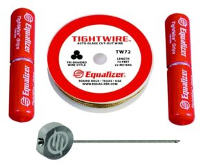 Equalizer® TightWire Start-Up Kit TWK502-0