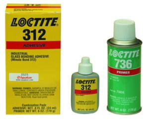 Loctite Rearview Mirror Adhesive (3325)-0