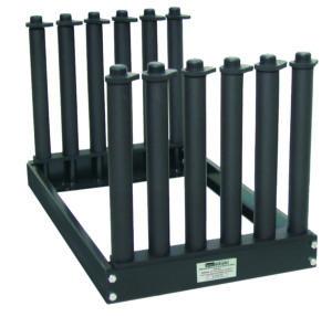 EQP2004 5-SLOT Rack