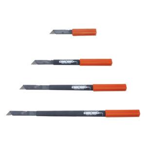 TLS1288/TLS1207/TLS1262/TLS1286 UltraWiz Quick Release Long Knives 4408Q/4413Q/4418Q/4424Q