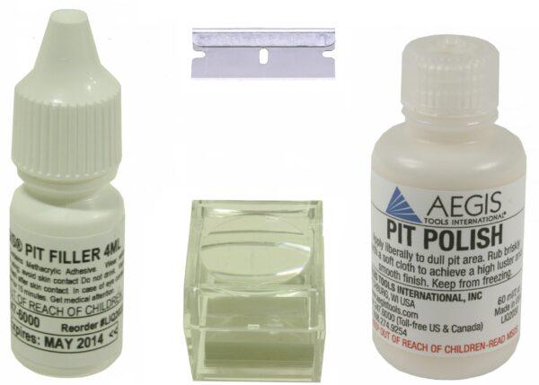 AEGIS Pit Finishing Kit1030