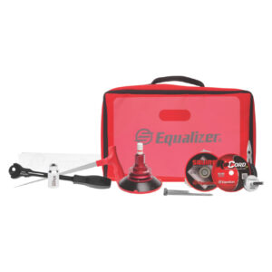 TLS1548 Equalizer Viper Deluxe Kit VIP1138