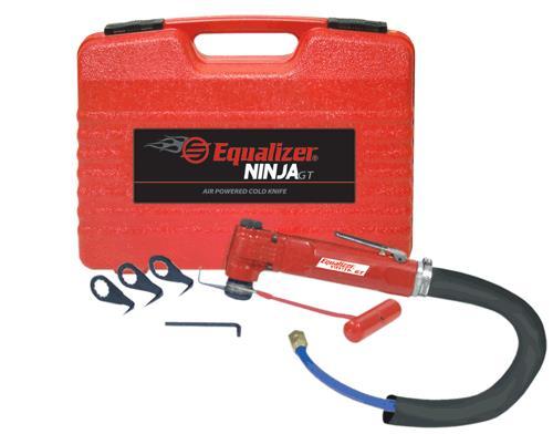 PWR2092 Equalizer Ninja GT Deluxe Kit EGK150