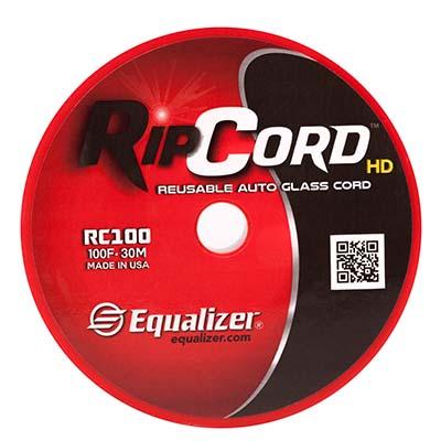 TLS1560 Equalizer® RipCord™ HD RC100