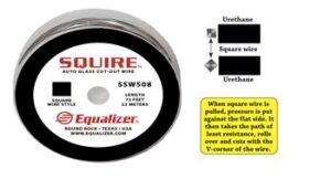 TLS5056 Equalizer Original Squire Wire 72ft SSW508