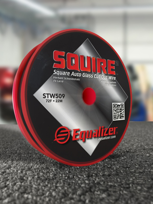 TLS2574 Equalizer Squire2 72ft STW509