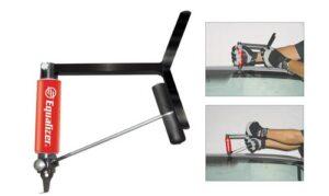 TLS1185 Equalizer Power Advance Cold Knife NEC398