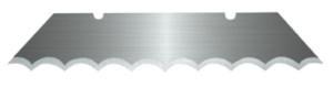 TLS1291 Equalizer XL Serrated Utility Blade