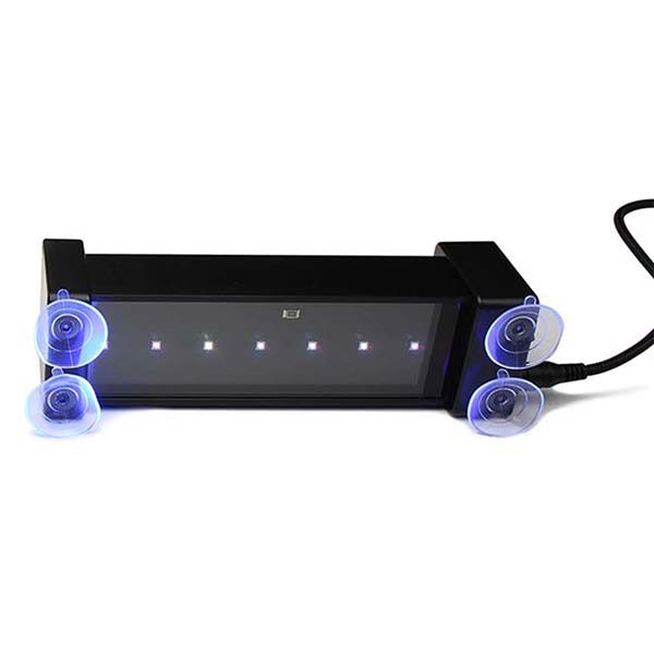 LMP2007 LED UV LAMP ON