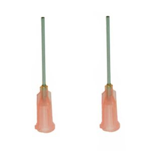 SBX5011 AEGIS Resin Dispensing Needles 2 Pack