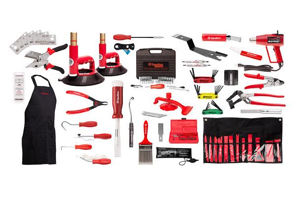 TLS1071 Equalizer Master Tech Upgrade Kit MTK659