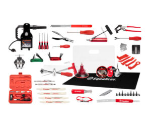 TLS1072 Glass Removal Start-up Kit GRK687