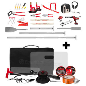 TLS1607F Glass Removal Kit + Raptor GRK551F