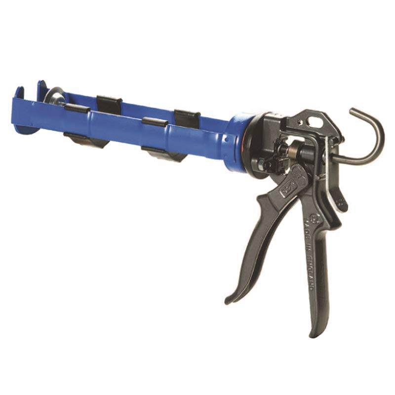 COX Ascot 10.3 ox cartridge gun