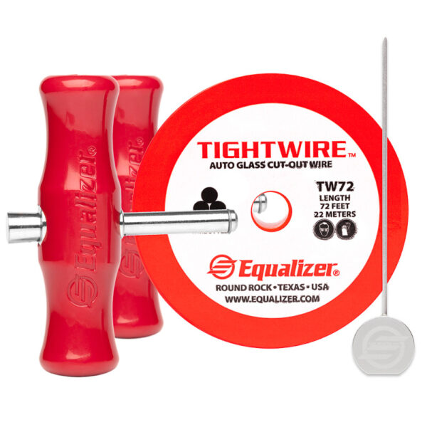 TLS2327 EQUALIZER GRIPTITE WIRE START-UP KIT TWK202