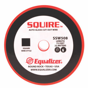 TLS5056 Equalizer Squire Wire 72' SSW508