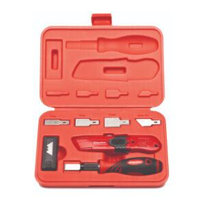 TLS5076 Equalizer Prepmaster Pinchweld Kit SKE291